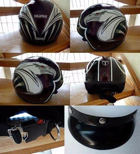 Motorradhelm Runtergefallen by Helme Motorradzubeh 246 R Gebraucht Kaufen Dhd24
