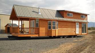 Small Home On A Trailer Tiny House On Trailer Studio Design Gallery Best