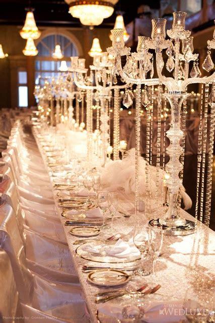 6 stunning non floral wedding centerpieces