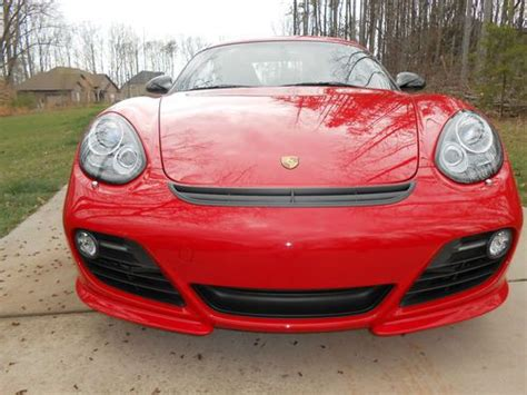 how petrol cars work 2012 porsche cayman seat position control sell used porsche cayman r one owner cf bucket seats sports chrono in walkertown north
