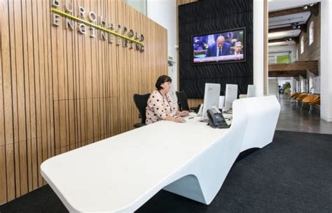 buro happold bath interaction completes quot inspirational quot office refurb for