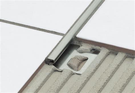 kantenschutz fliesen fliesenschienen dekorativer kantenschutz obi ratgeber
