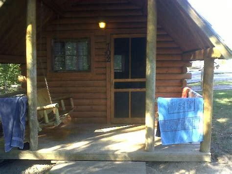 Cabins In Niagara Falls Ny by Basic Cabin We Stayed In Picture Of Niagara Falls Koa