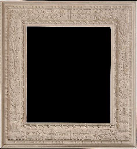 cornici per specchi moderne cornici per specchio laboratorio federici dal 1905