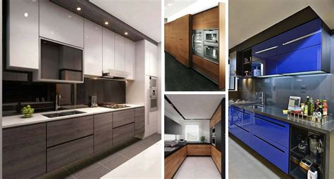 top  long narrow modern kitchen ideas   tiny
