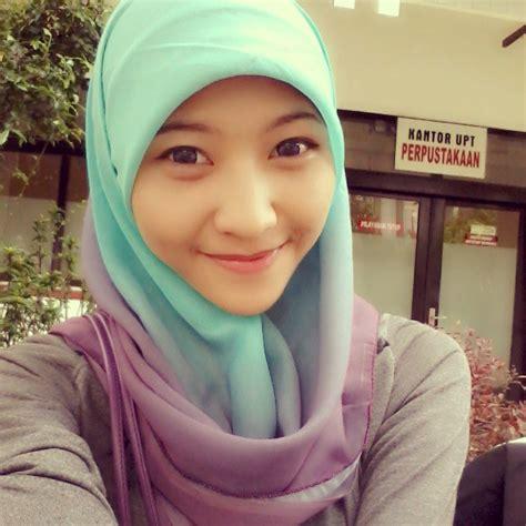 tutorial memakai hijab anak sekolah dapid sopandi cara memakai jilbab segi empat untuk sekolah