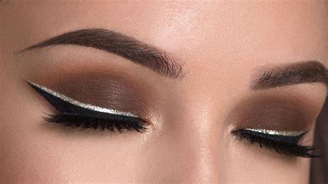 Eyeliner Make Up brown eyeliner makeup looks mugeek vidalondon