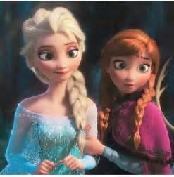 Frozen Elsa Anna Disney Disney