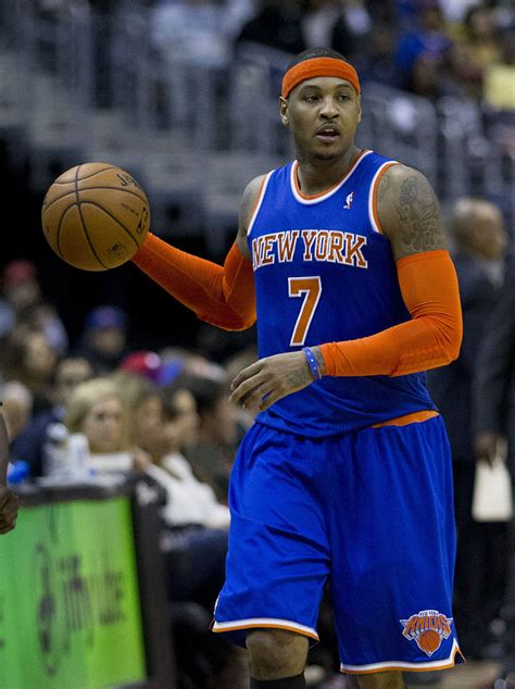 carmelo anthony wikipedia