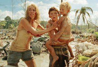 film tsunami in thailand as 237 naci 243 the impossible la protagonista cont 243 su