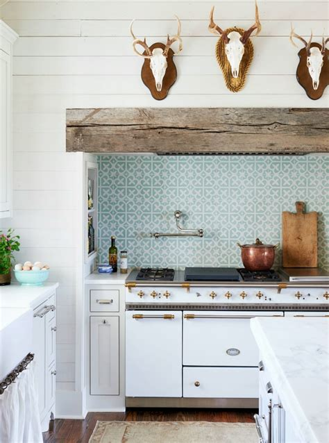 southern kitchen farmhouse kitchen cleveland by house tour southern farmhouse style design chic design chic