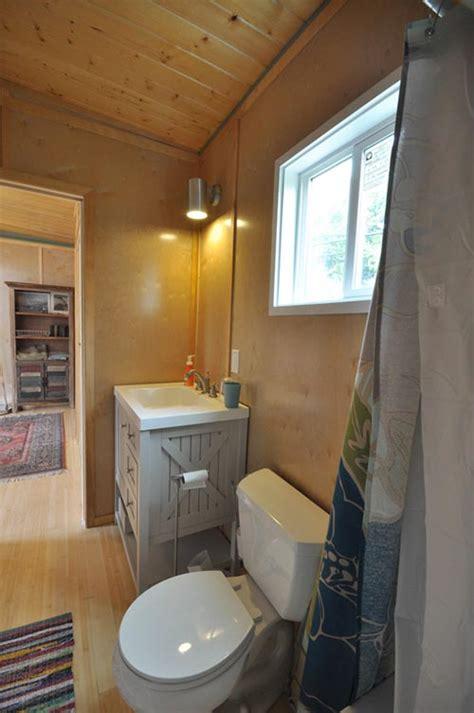 Studio Shed With Bathroom Modern Studio Shed By Kanga Room Systems Tiny Living