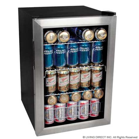 drink fridge with glass door new 84 can glass door display drink fridge beverage