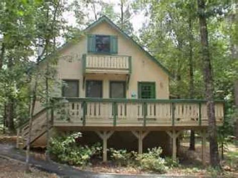 Pine Mountain Ga Cabin Rentals by Pine Mountain Cabin Pine Mountain Club Chalets Resort