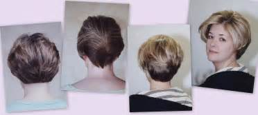 the wedge haircut short wedge hairstyles the classic wedge cut is a good