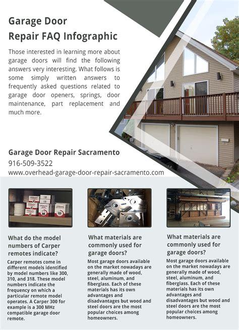 Overhead Door Company Sacramento About Us 916 509 3522 Garage Door Repair Sacramento Ca