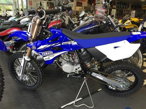 Yamaha Yz85 yamaha yz85 motorcycles for sale in miami florida
