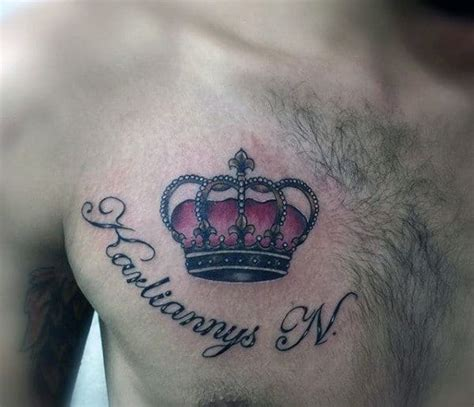 top  crown tattoo ideas  inspiration guide