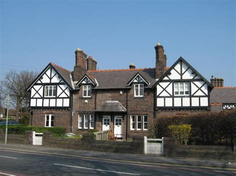 Cottages Liverpool by File Church Cottages Gateacre Liverpool Jpg