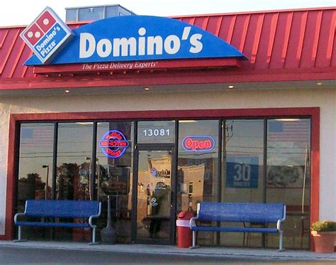 domino pizza ikotun the re emergence of global brands in nigeria trendy africa