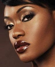 mac lipsticks for black women 1000 images about makeup on pinterest eyeshadow black