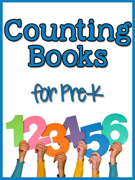 count to ten a novel books number books prekinders