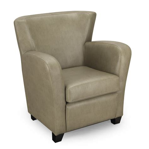 leather accent chairs for living room joveco contemporary accent upholstered faux leather living room club chair with armrest joveco