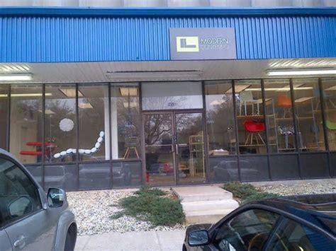 grand opening moderncontempo furniture store columbia