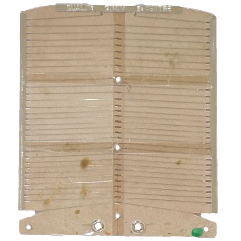 Dualit Toaster Elements dualit toaster element replacement for dualit 6 slice toasters