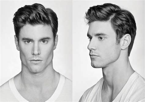 hairstyles for slim faces men 15 trendy mens hairstyles 2012 2013 mens hairstyles 2018