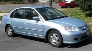 Honda Civic Hybrid 2004 File 2004 2005 Honda Civic Hybrid 03 13 2012 Jpg