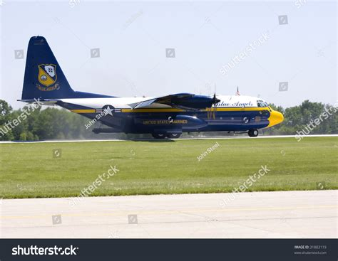 mt comfort air show indianapolis june 5 the blue angels c 130 nicknamed fat