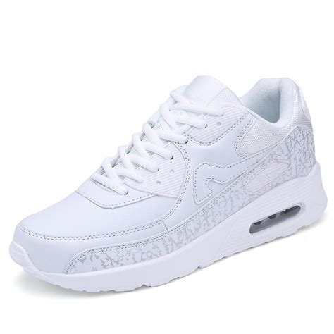 white athletic shoes for february 2014 selectyourshoes