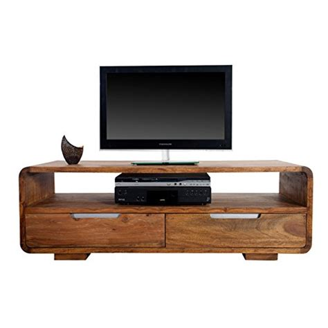 Sofa Skandinavisch 130 by Invicta Interior 35869 Tv Lowboard Goa 130cm Sheesham