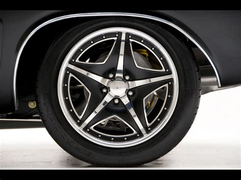 Wheels Car 1971 dodge challenger r t car by modern