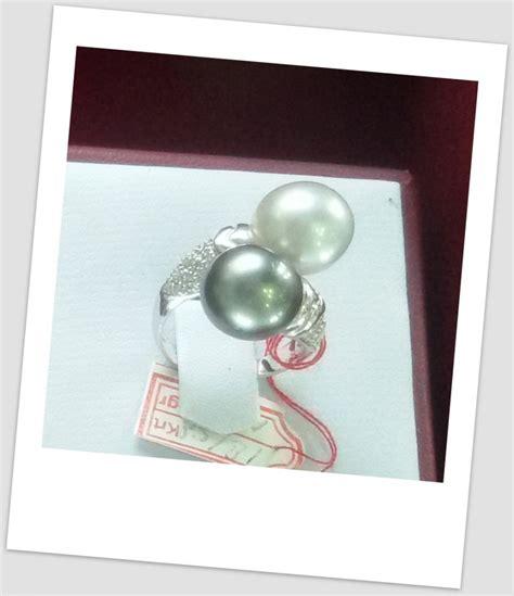 Bros Mutiara Air Laut 10 tips memilih cincin perak harga mutiara lombok perhiasan