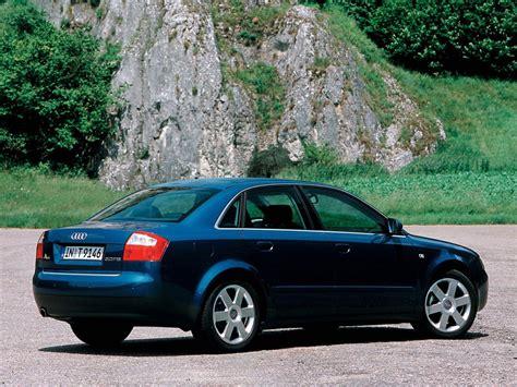 audi a4 sedan 2000 2004 audi a4 sedan 2000 2004 photo 08