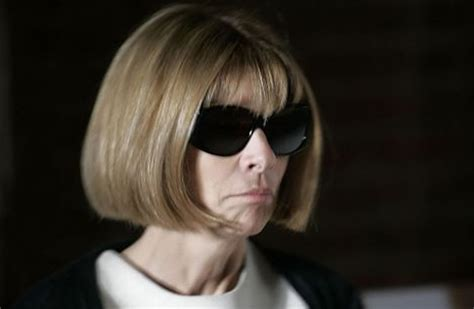 Wintour Not Charmed By The Word by Wintour Yes Miss Fox