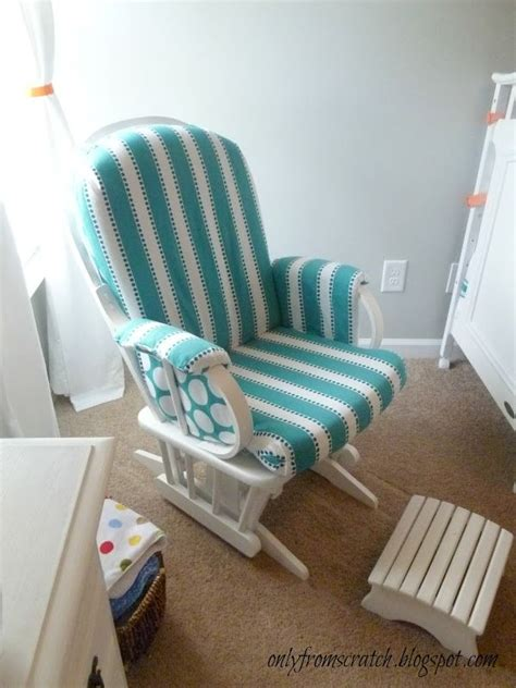 Recovered Nursery Glider This Is The Type Of Rocking Espresso Rocking Chair Nursery