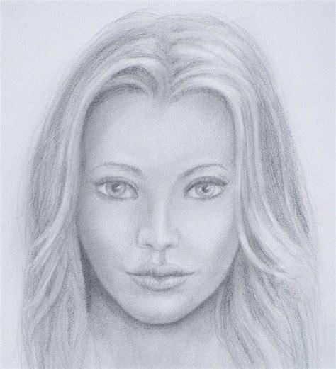 imagenes para dibujar rostros de personas dibujar una cara realista c 243 mo dibujar un rostro arte