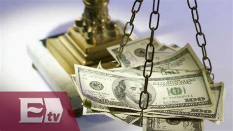 pagos a capital youtube reporta banxico menor d 233 ficit en balanza de pagos durante