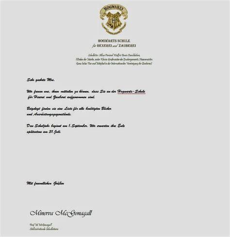 lunas tr 228 umereien hogwarts akzeptanz brief