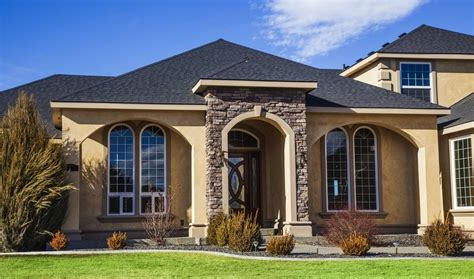 stucco house siding choosing sides the top 3 components to consider when selecting house siding