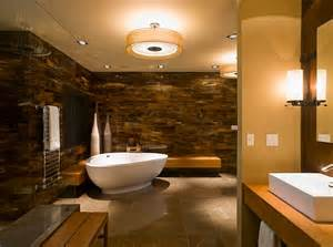 spa bathrooms ideas bathroom trends freestanding bathtubs bring home the