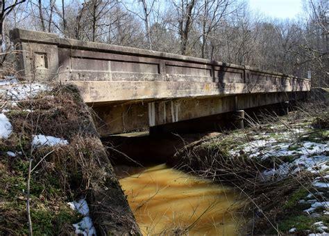 bridgehunter com lynch creek bridge