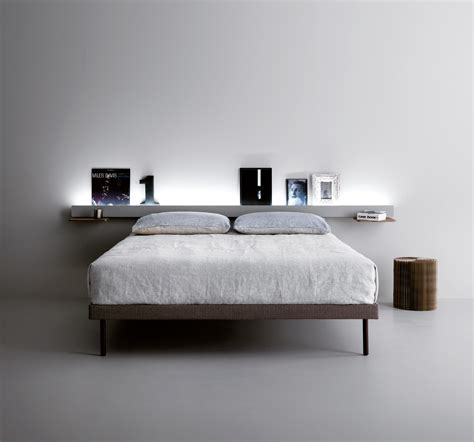 groove bed beds  caccaro architonic