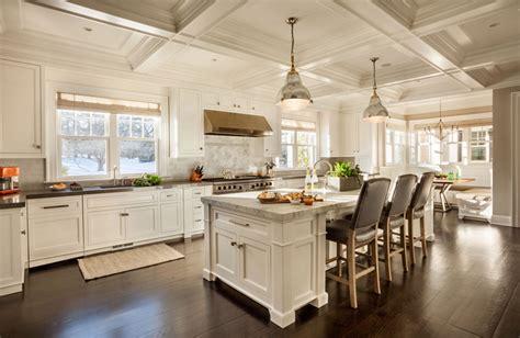 Best Kitchen Interiors Garrison Hullinger Desire To Inspire Desiretoinspire Net