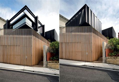 the security of cool fences for modern house modern