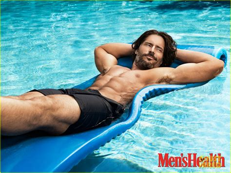 Pool Boy Meme - joe manganiello shirtless pool boy for men s health