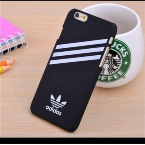 Adidas Iphone 6 Cover adidas black phone cell phone cases and phone